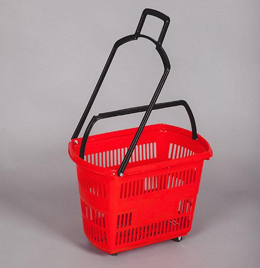 Каталог покупательских корзин